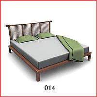 14.Tempat Tidur & Kasur Cover