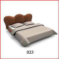 23.Tempat Tidur & Kasur Cover