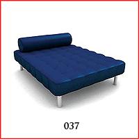 37.Tempat Tidur & Kasur Cover