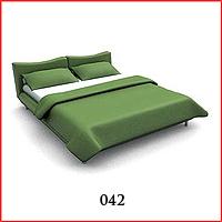 42.Tempat Tidur & Kasur Cover