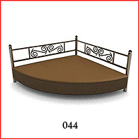 44.Tempat Tidur & Kasur Cover