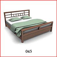 45.Tempat Tidur & Kasur Cover