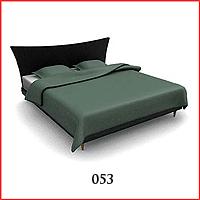 53.Tempat Tidur & Kasur Cover