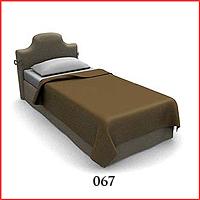 67.Tempat Tidur & Kasur Cover