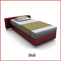 68.Tempat Tidur & Kasur Cover