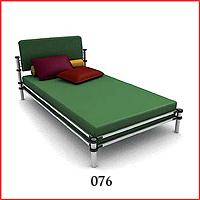 76.Tempat Tidur & Kasur Cover