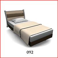 92.Tempat Tidur & Kasur Cover
