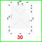 Gambar Kerja AutoCAD C (30)