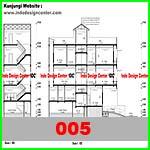 Bistek Rumah 3 Lantai (5)