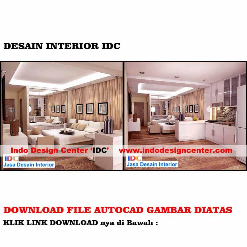 Desain Interior IDC 23
