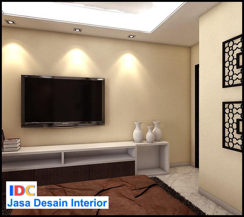 Design Apartemen 2 Kamar Tidur Jakarta (2)