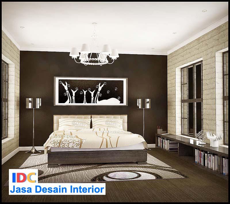 Jasa interior rumah jakarta selatan kursus privat for Design interior di jakarta utara