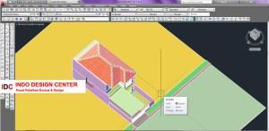 Hasil Kursus CAD 2D dan 3D Kang Ridwan Ujung Berung Bandung (4)