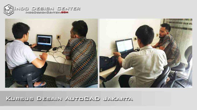Kursus Desain AutoCAD Jakarta