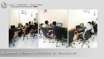 Kursus Desain Interior Di Bandung