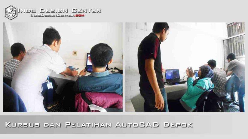 Kursus dan Pelatihan AutoCAD Depok