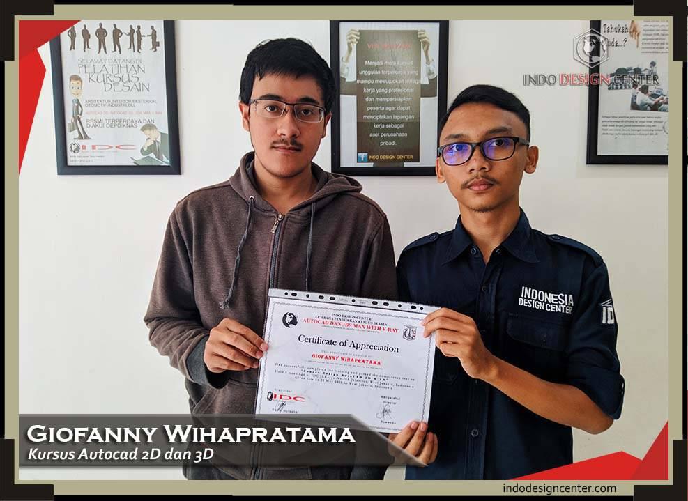 indodesigncenter - Giofanny Wihapratama - 2D & 3D - Sertifikat - Sandi - 20 Mei 2019 (1)