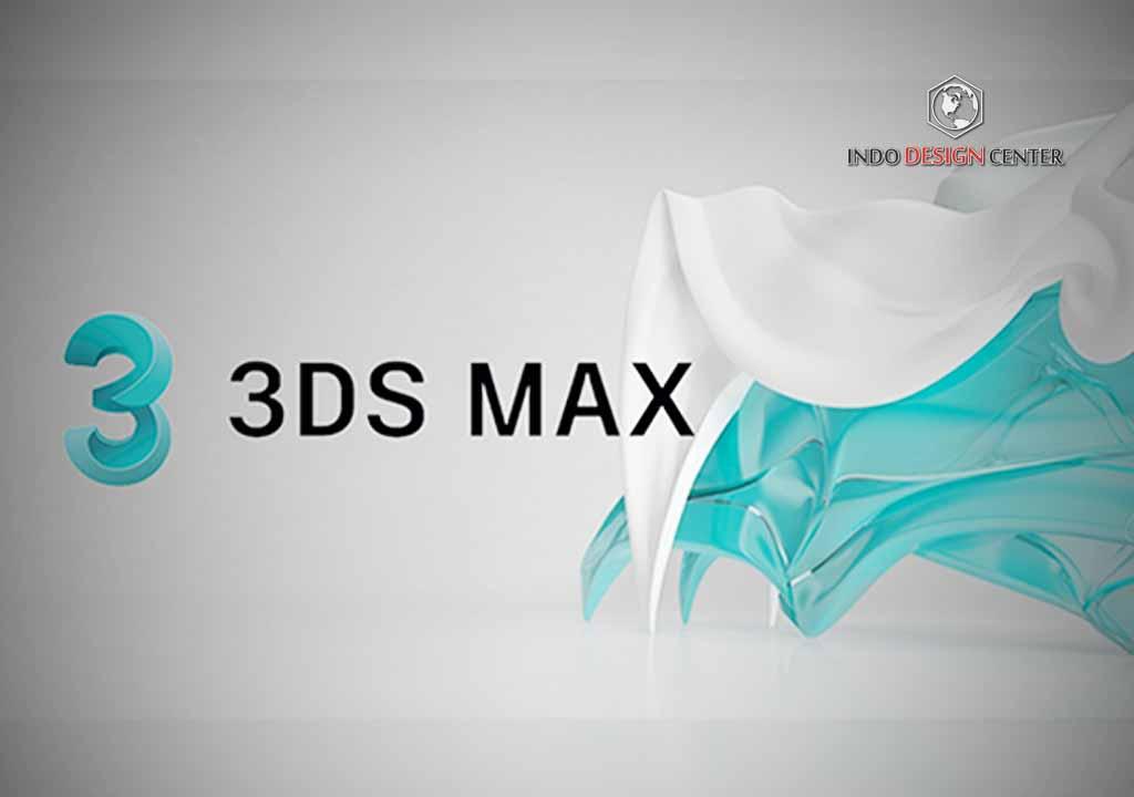 Pelatihan Kursus 3DsMax Vray Ciputat