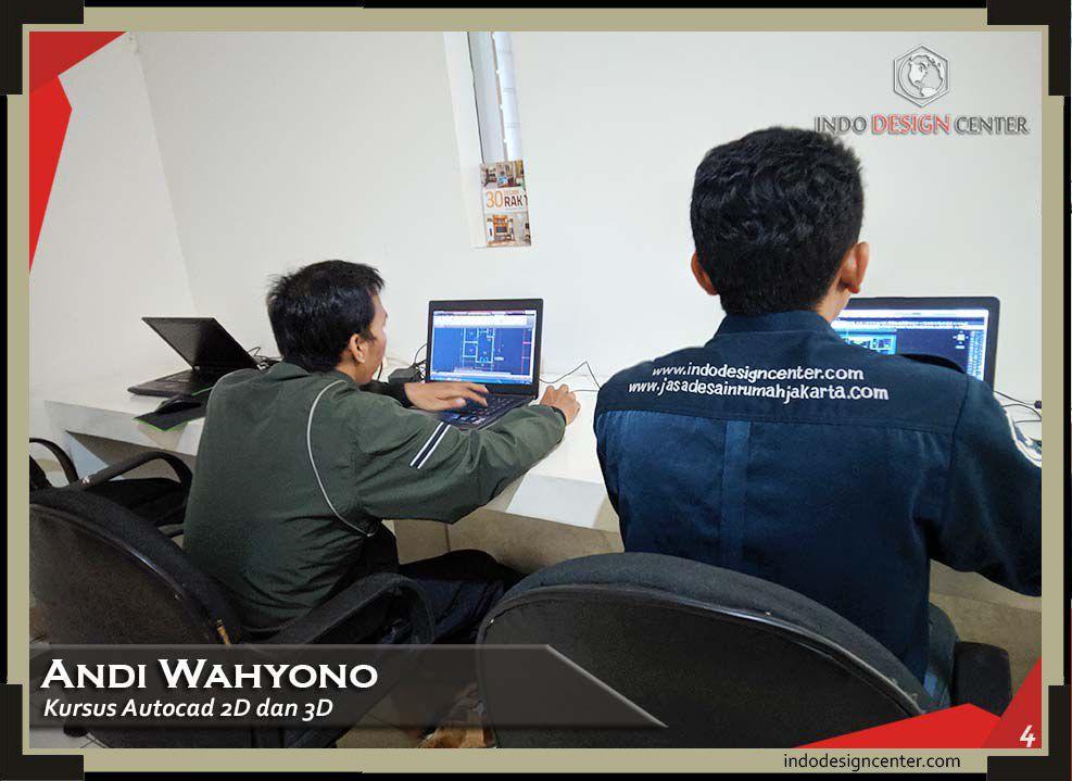indodesigncenter - Andi Wahyono - Autocad 2D & 3D - 4 - Sukron - 22 Januari 2020 (1)