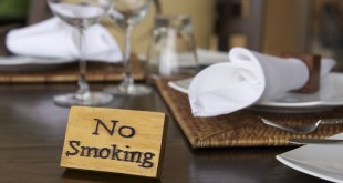Fumatul interzis