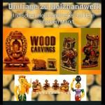 Umfrage zu Holzhandwerk in Deutschland und das Potential des indischen Holzhandwerks auf dem deutschen Markt.