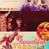 Beautiful Tubby (Chapter 2)