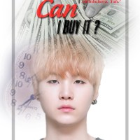 [Ficlet] Can I Buy It