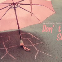 [Ficlet] Don't Be Sick