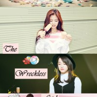 [Ficlet-Mix] The Wreckless Girl