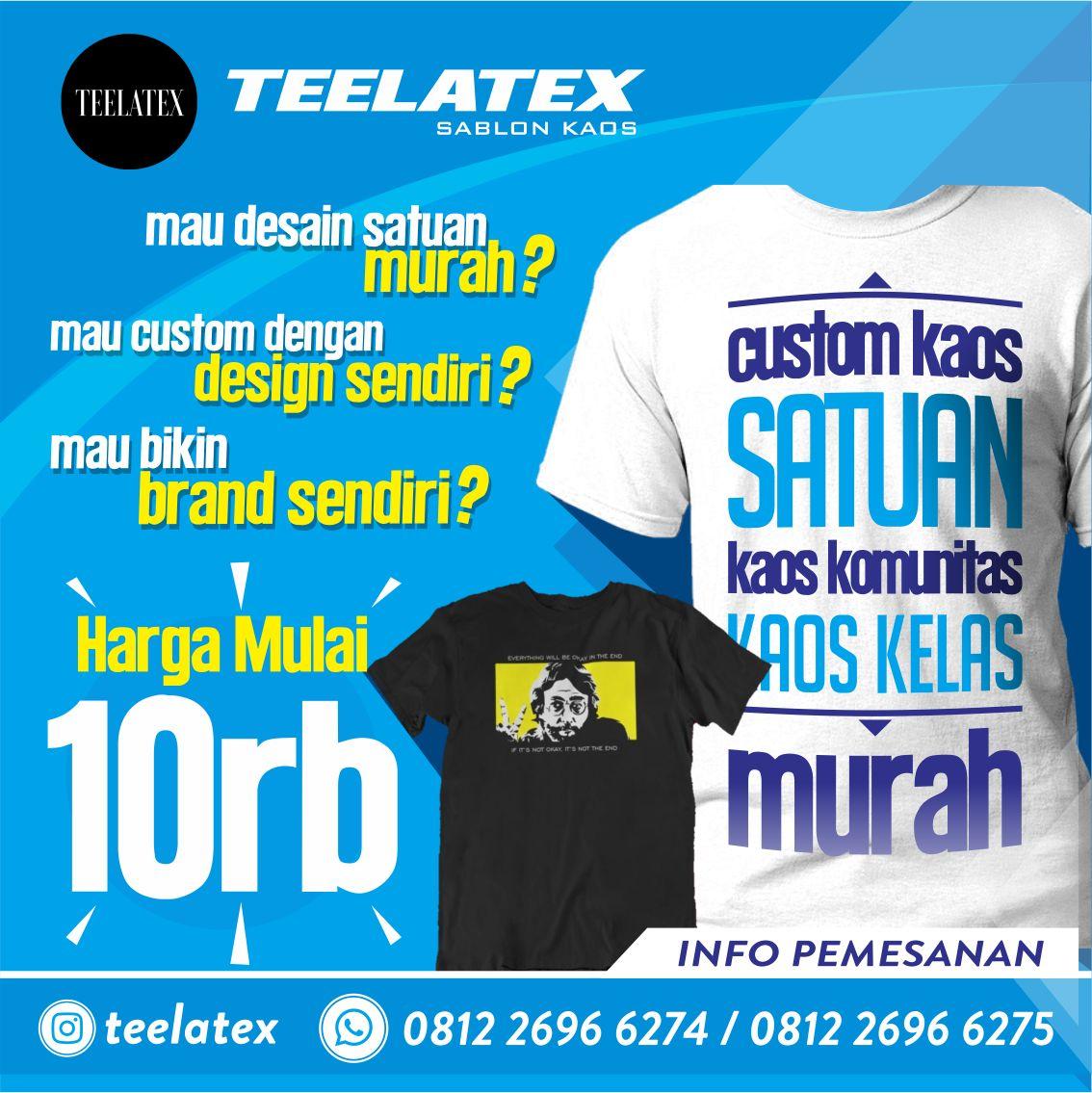Banner Teelatex rev