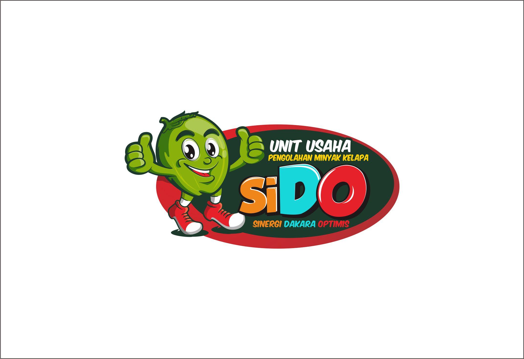 CINDO MINYAK KELAPA_Logo