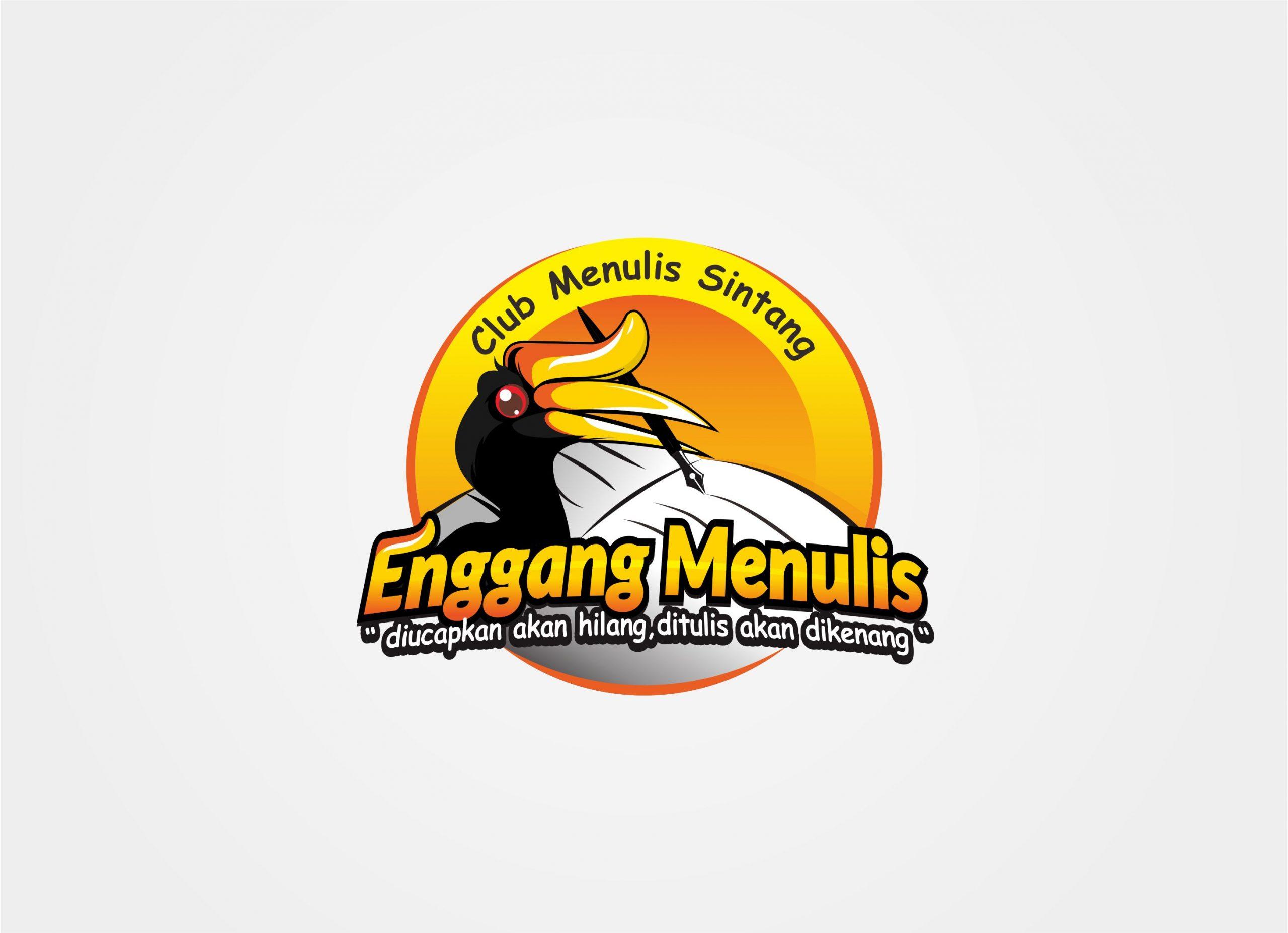ENGGANG MENULIS