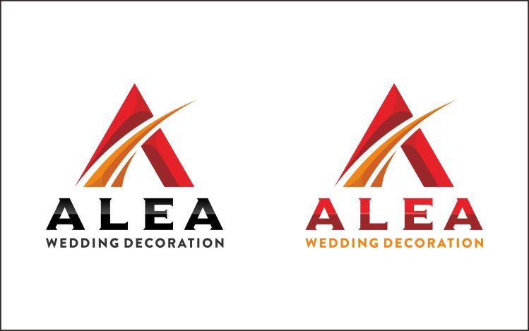 Logo ALEA Decoration Revisi
