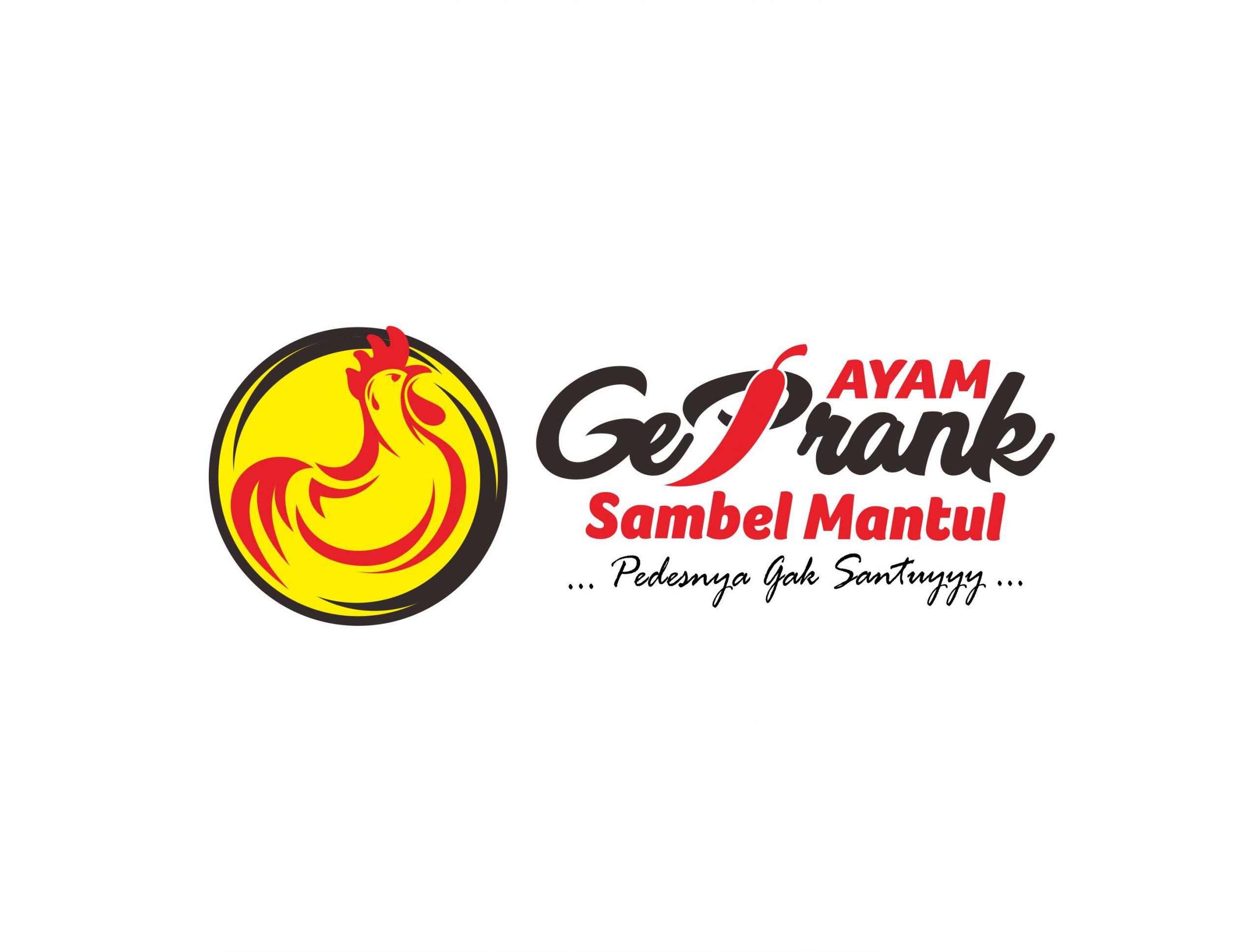 Logo Ayam GePrank R1