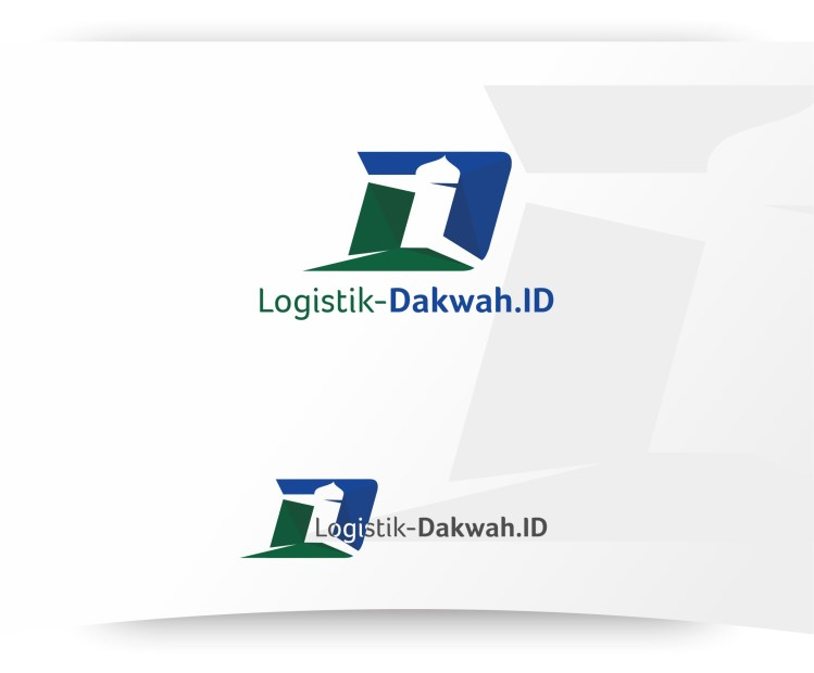 Logo logistik dakwah 2 Revisi 1
