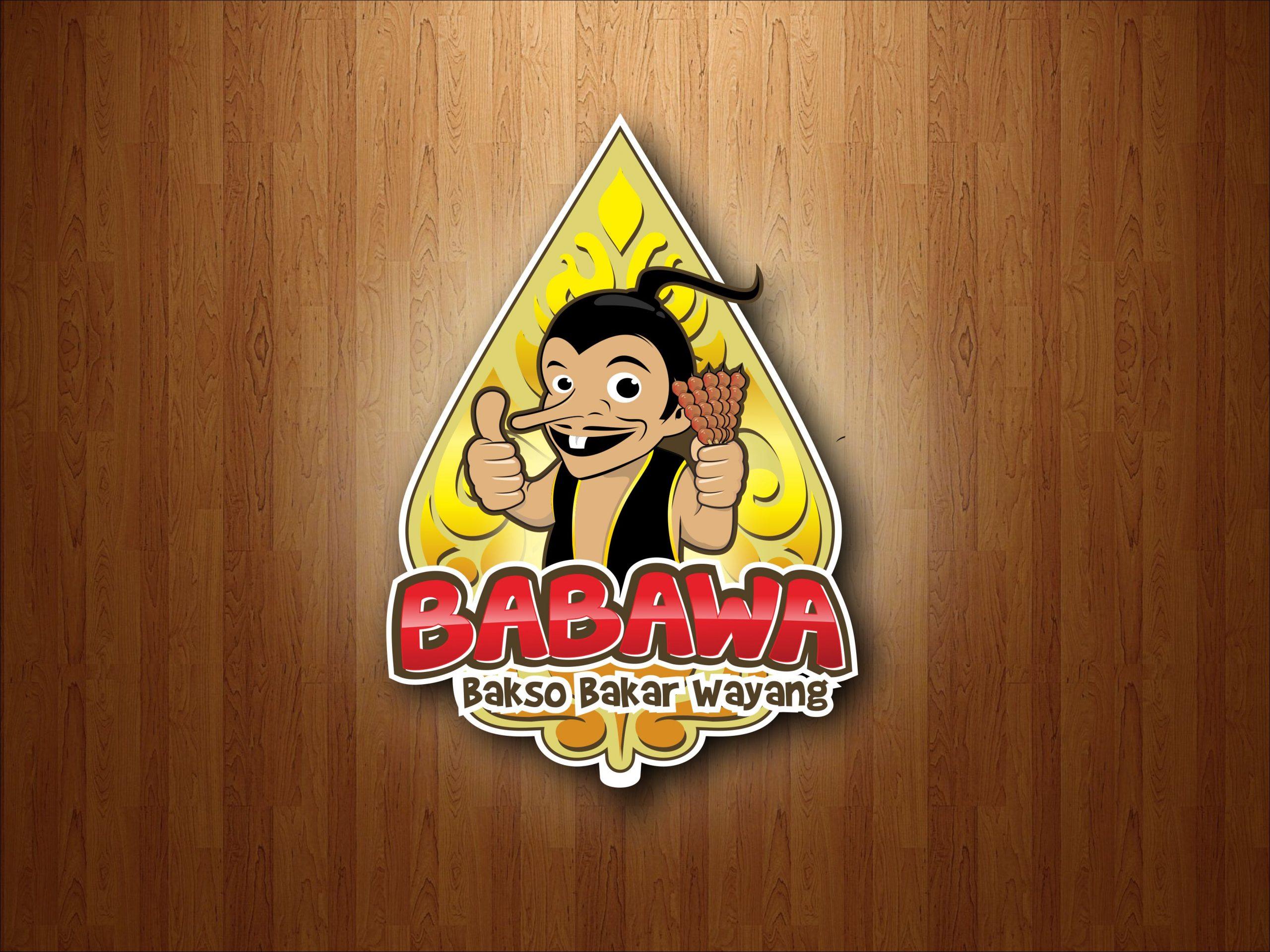 Maskot BABAWA
