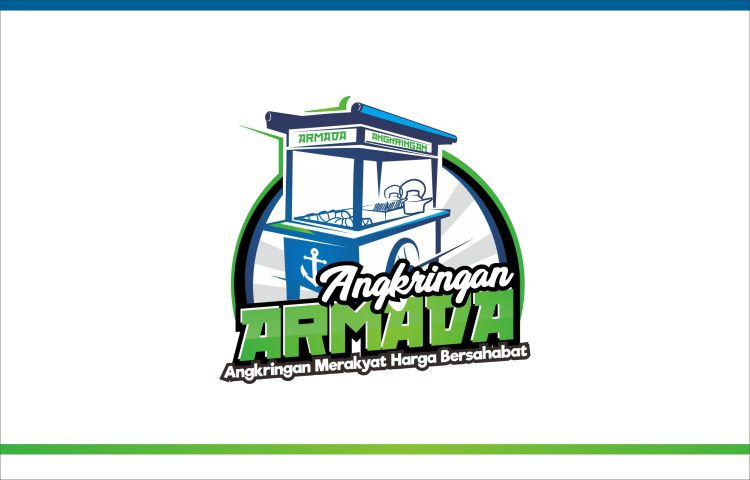 logo Angkringan Armada