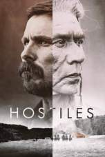 Nonton Hostiles (2017) Subtitle Indonesia Terbaru Download Streaming Online Gratis