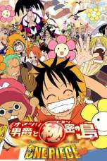 Nonton One Piece: Baron Omatsuri and the Secret Island (2005) Subtitle Indonesia Terbaru Download Streaming Online Gratis