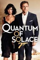 Nonton Quantum of Solace (2008) Subtitle Indonesia Terbaru Download Streaming Online Gratis