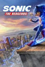 Nonton Sonic the Hedgehog (2020) Subtitle Indonesia Terbaru Download Streaming Online Gratis
