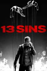 Nonton 13 Sins (2014) Subtitle Indonesia Terbaru Download Streaming Online Gratis