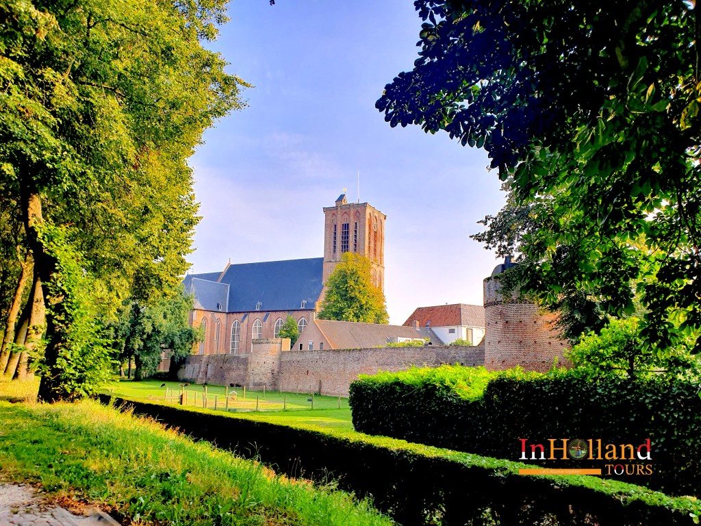 Elburg Belanda Kota Hansa
