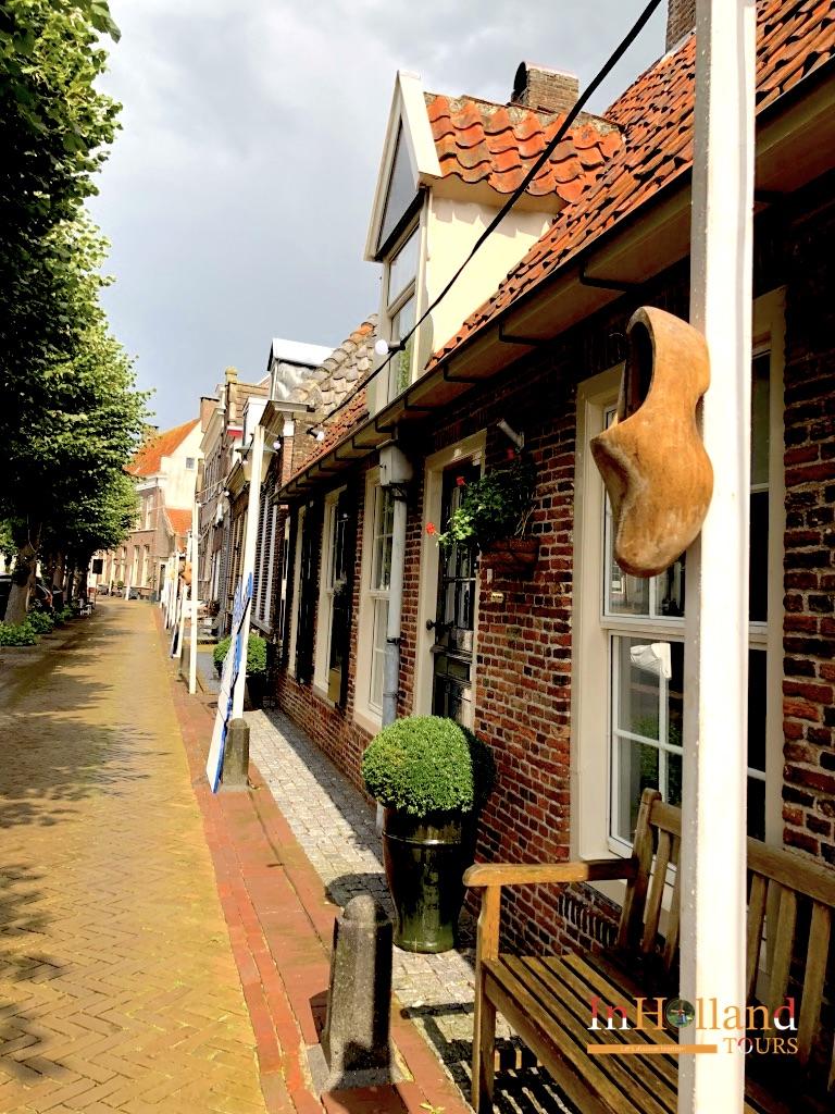 Hasselt Belanda - IndoHolland Tours