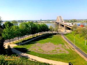 Kota Nijmegen Belanda