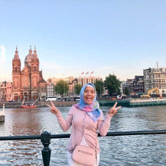 Belanda - IndoHolland Tours