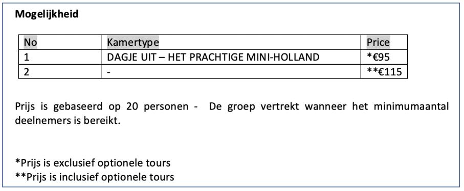 IHT-964418 PRIJS