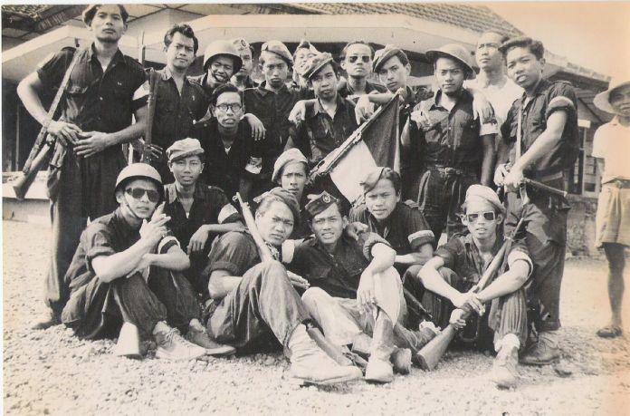 Tentara Keamanan Rakyat - IndoIssue.com