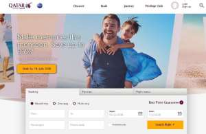 Qatar Airways affiliate program, CPA, affiliate platform, Indoleads