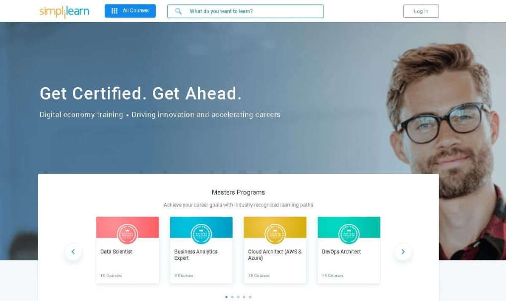 Simplilearn affiliate program, CPA, affiliate platform, Affiliate network Malaysia, Indoleads